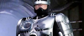 ملاقات دوباره با مأمور آهنی قانون ، «پلیس آهنی» برمیگردد